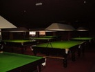 Escape Snooker Arena