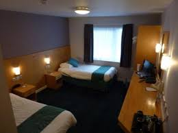 Olymipc Lodge Rooms